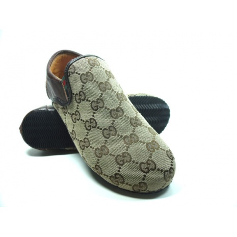 Replica Gucci Shoes for Kid #54943 express shipping to greece,$30 USD