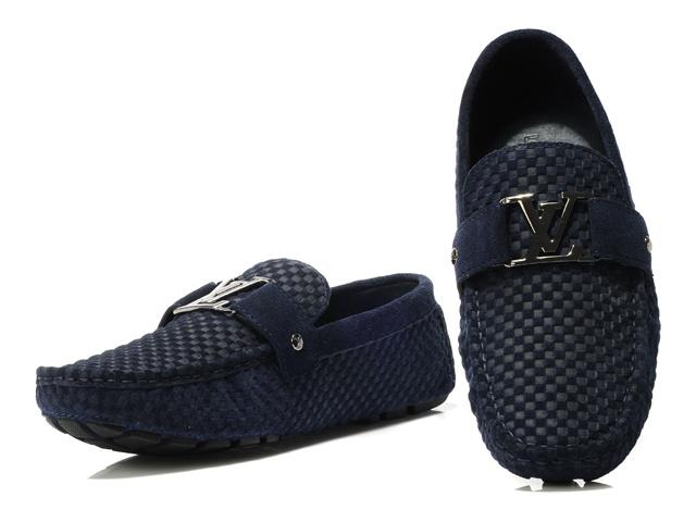 Louis Vuitton Schuhe Fake