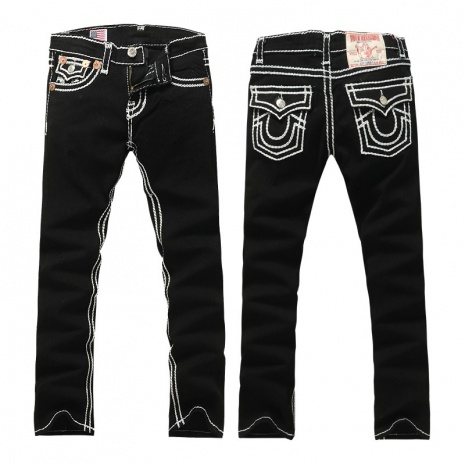 Replica True Religion Jeans for Women #71027 express shipping to