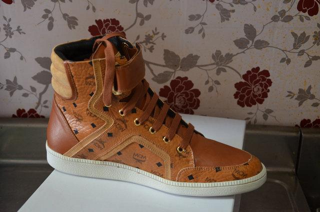 MCM Urban Nomad III - SneakerNews.com
