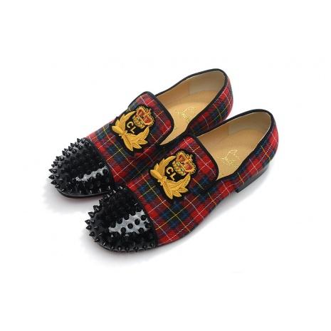 Replica men\u0026#39;s christian louboutin shoes