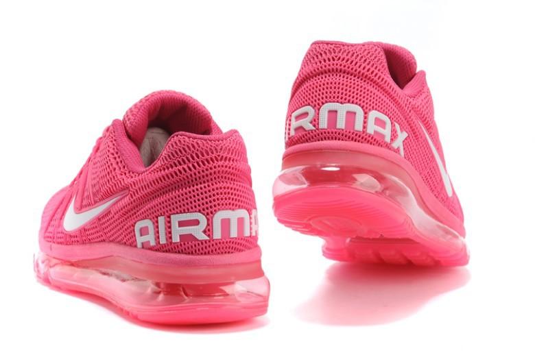 2013 pink air max
