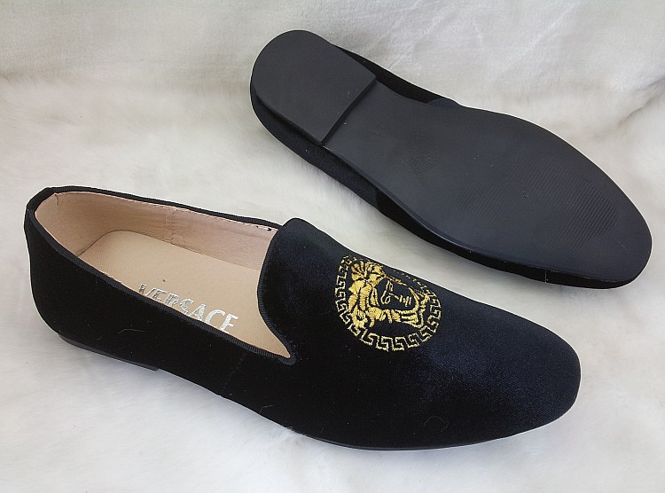 Versace Shoes Price Philippines