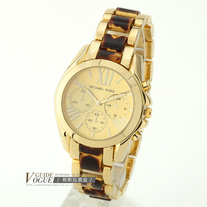 replica michael kors watches for sale