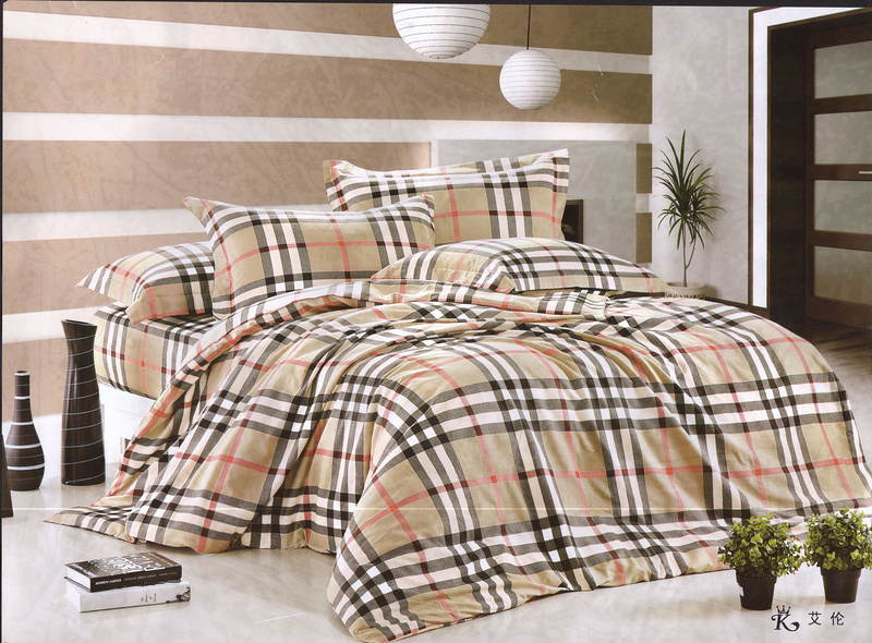 Burberry Bedding  Set Replica