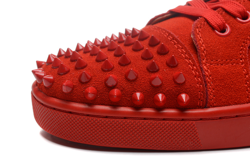 wholesale christian louboutin mens sneakers - Bavilon Salon
