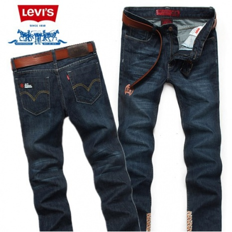 Cheap Designer Clothes For Men Balmain China Levis Jeans for MEN