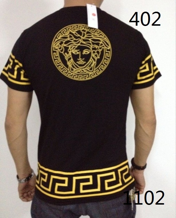 Men's Designer Replica Clothing Details Pictures