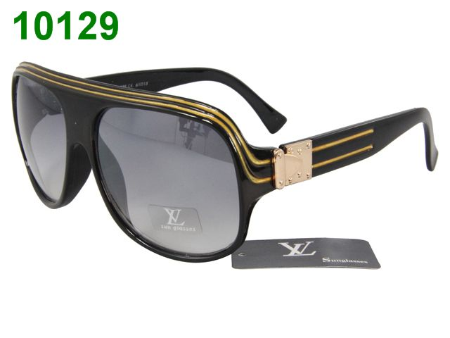 Louis Vuitton Sonnenbrille Men