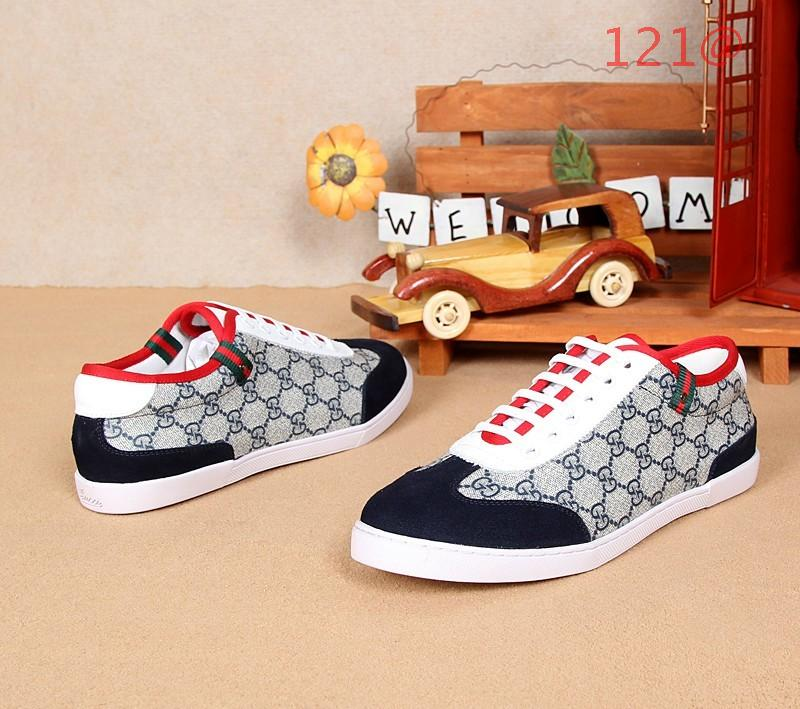 High Quality Gucci women shoes Winter clearance sale,Sneakers with
