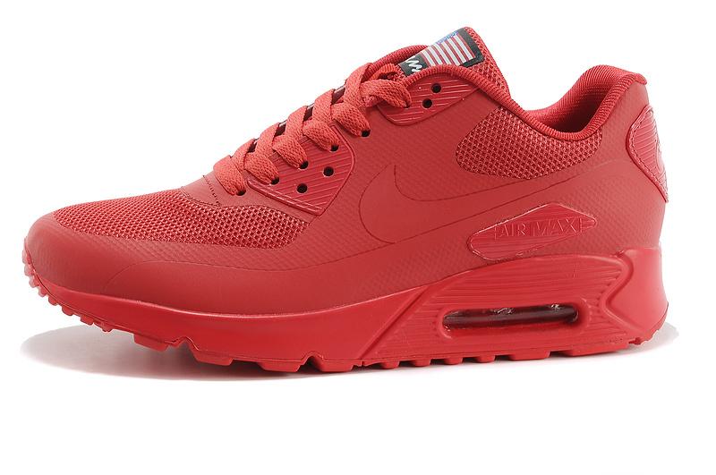 red air max