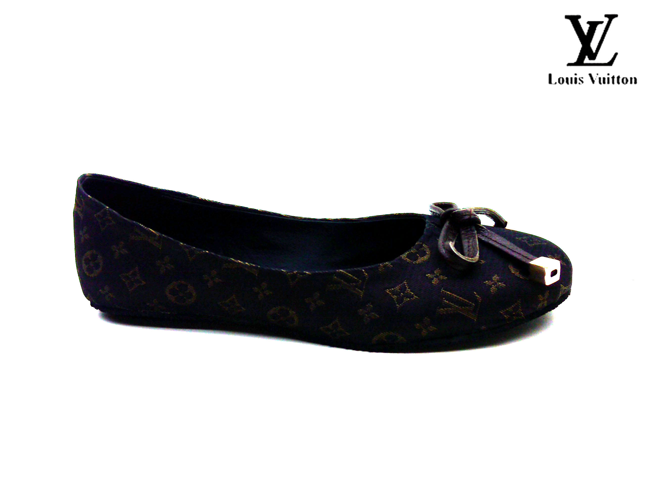 Louis Vuitton Women Shoes Shoes-6