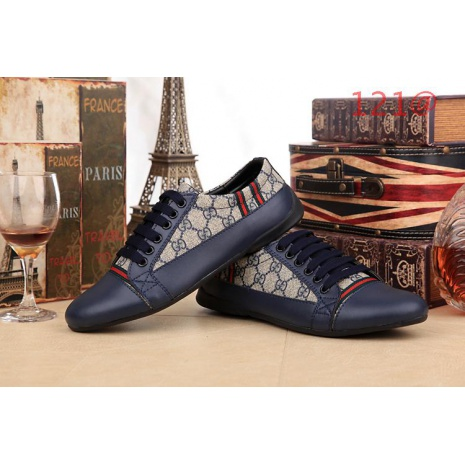Replica China wholesale Gucci Shoes for MEN #119062,$91 USD On sale