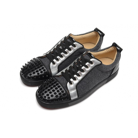 Replica Christian Louboutin Shoes for MEN #121183 express shipping ...