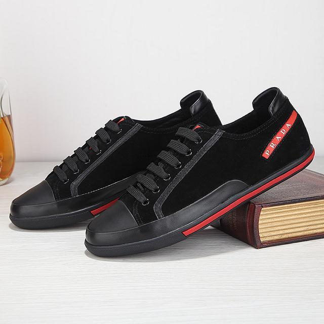 prada replica mens