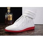 Maison Martin Margiela Shoes for Men #162148 express shipping to los angeles