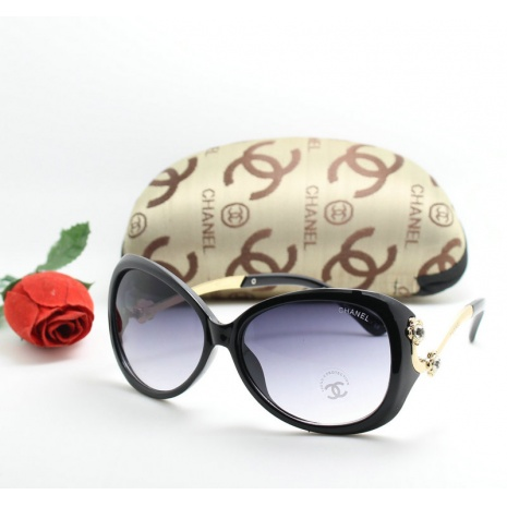 Replica Chanel Sunglasses #262666 express shipping to ...
